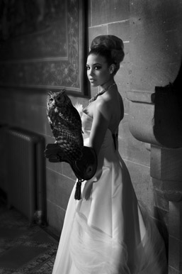 fashion photographer uk james nader lost brides editorial